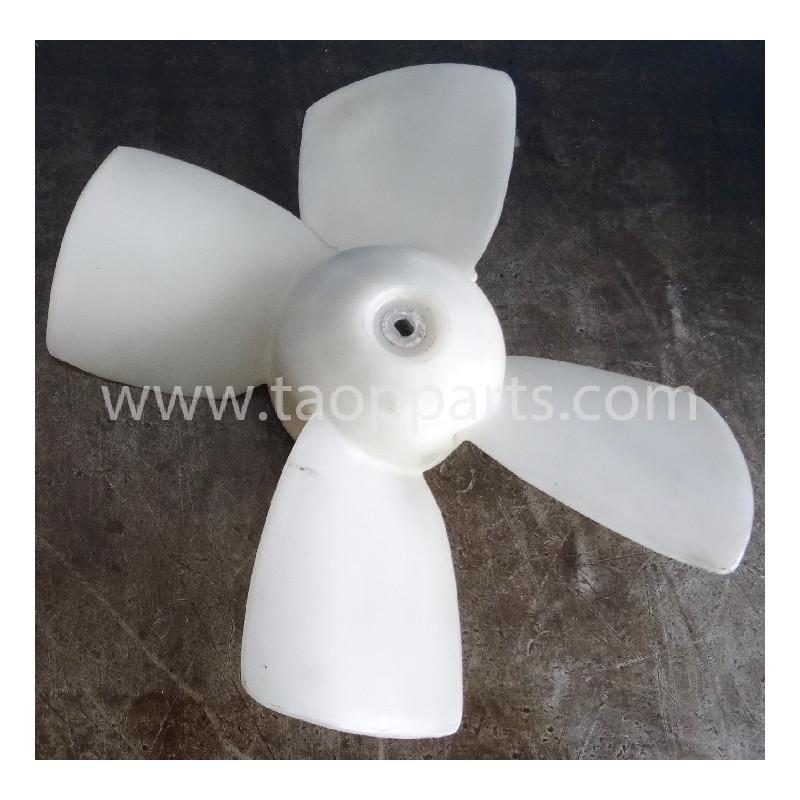 Ventilador Komatsu 205-979-7590 para WA470-5 · (SKU: 2283)