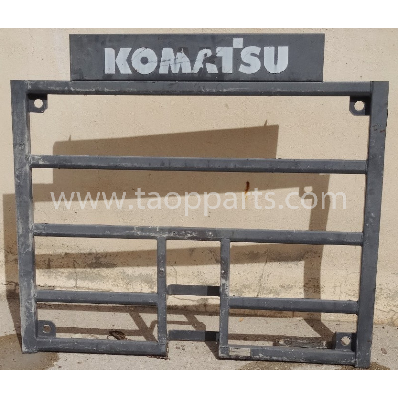 Grillage Komatsu 425-54-21420 pour WA500-3H · (SKU: 51258)