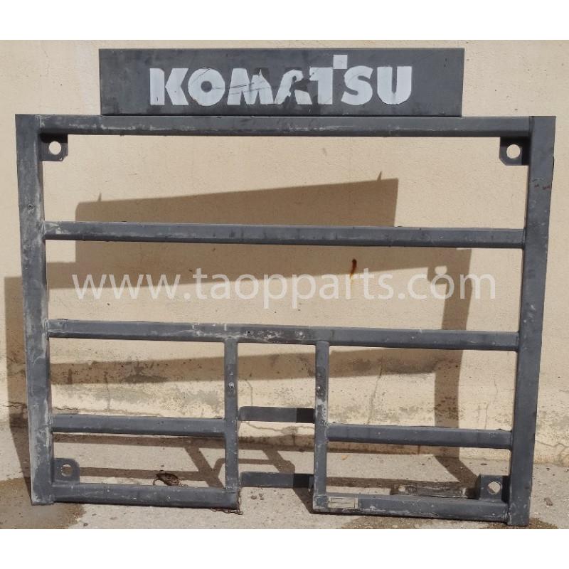 Rejilla usada Komatsu 425-54-21420 para WA500-3H · (SKU: 51258)