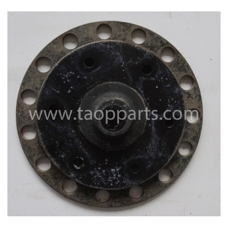 Volvo Bracket 11175764 for L120E · (SKU: 51255)