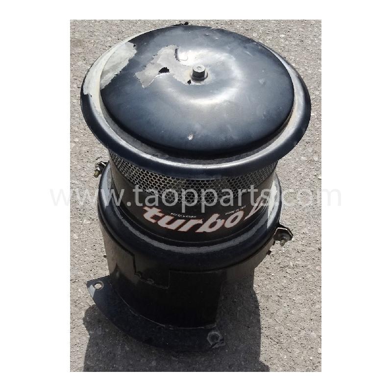 Decantador de polvo Komatsu 421-01-H2P01 para WA480-5H · (SKU: 51266)