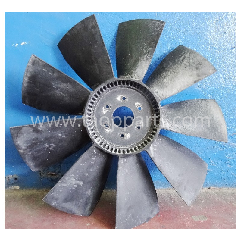 Volvo Fan 3827491 for L110E · (SKU: 51274)