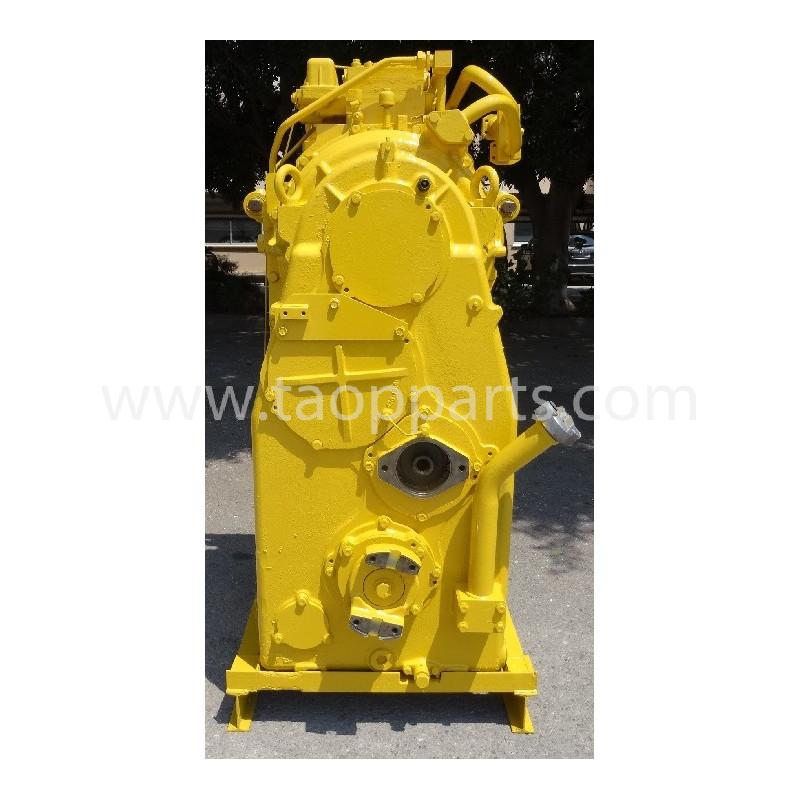 Transmission Komatsu dla modelu maszyny WA600-1
