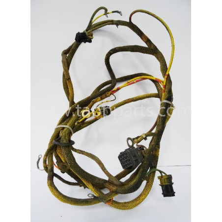 Komatsu Installation 6222-83-4331 for PC340-6 · (SKU: 765)