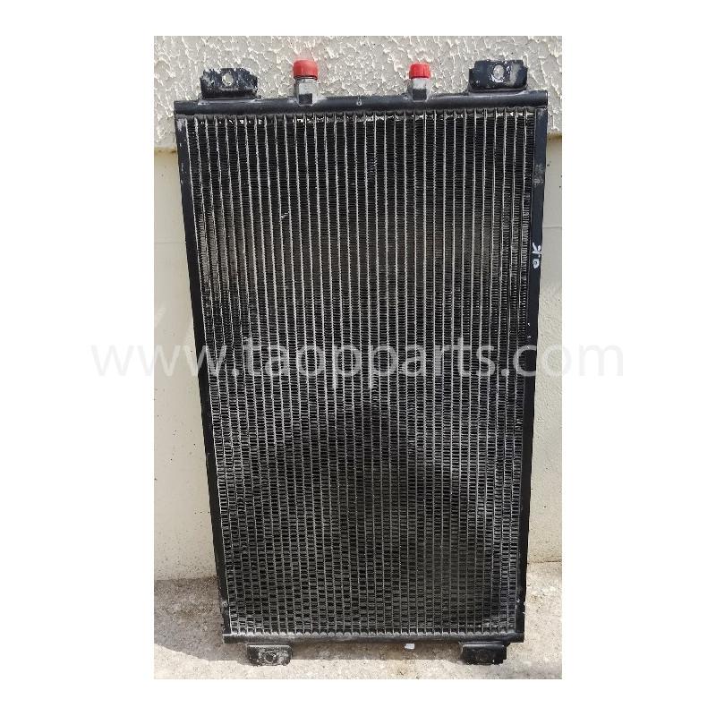 Condensador usado 208-979-7520 para EXCAVADORA DE CADENAS Komatsu · (SKU: 51284)
