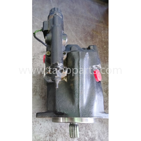 Pompe Volvo 11708990 pour A40D · (SKU: 5028)