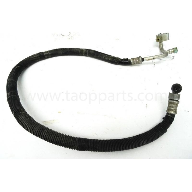 Komatsu Pipe 425-S62-3213 for WA500-6 · (SKU: 1037)