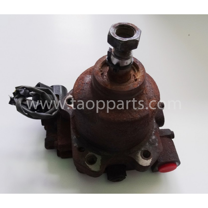 Komatsu Hydraulic engine 708-7T-00710 for WA500-6 · (SKU: 51291)
