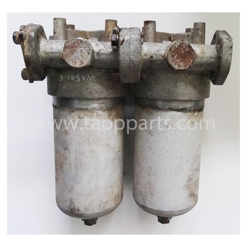 Filtres Komatsu 6261-51-6701 pour WA500-6 · (SKU: 51294)