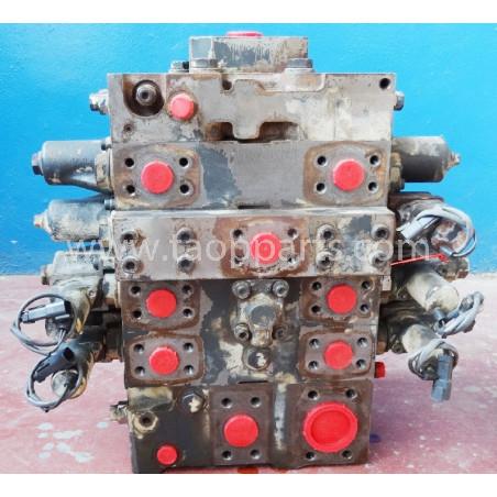 Distribuitor Komatsu 723-43-12100 pentru WA500-6 · (SKU: 4937)