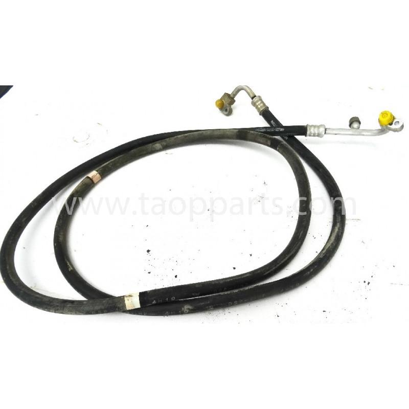 Komatsu Pipe 20Y-810-1311 for PC210-8 · (SKU: 1223)