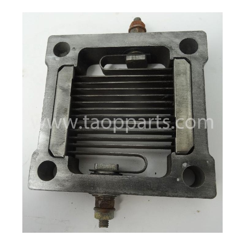 Rezistenta electrica Komatsu 600-815-4291 pentru WA500-3 · (SKU: 705)