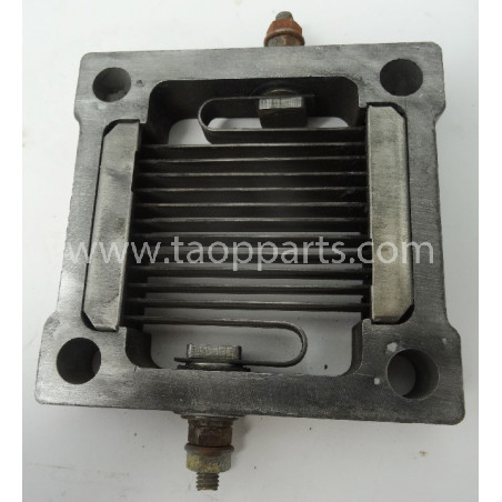 Komatsu Resistor 600-815-4291 for WA500-3 · (SKU: 705)
