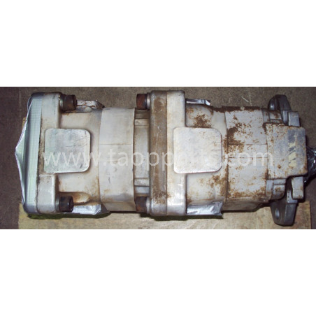 used Pump 705-51-31140 for...
