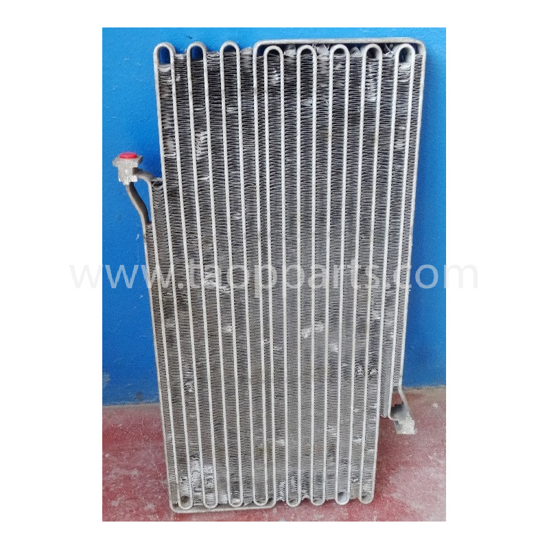 Volvo Condenser 11006435 for L120E · (SKU: 51303)