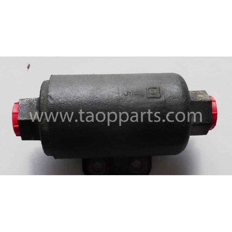 Carcasa de filtro de aire Komatsu 421-43-22560 para WA380-5 · (SKU: 51306)