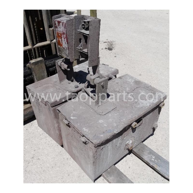 Komatsu box 423-06-H4422 for WA380-3 · (SKU: 1531)