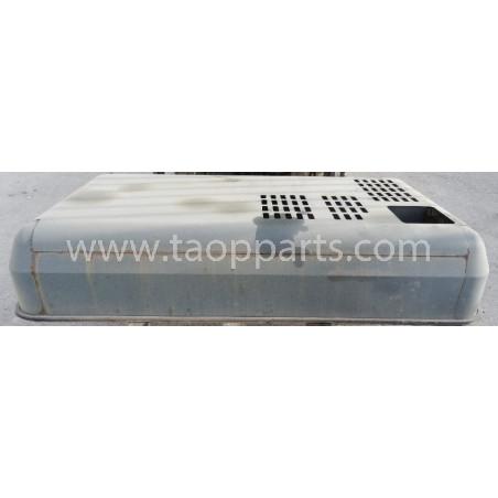 Komatsu Bonnet 206-54-K1281 for PC290-6 · (SKU: 1570)
