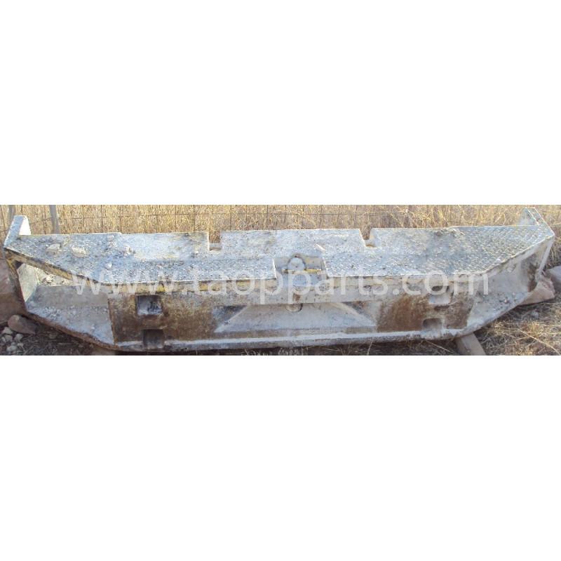Contrapeso Komatsu 426-46-13115 para WA600-1 · (SKU: 319)