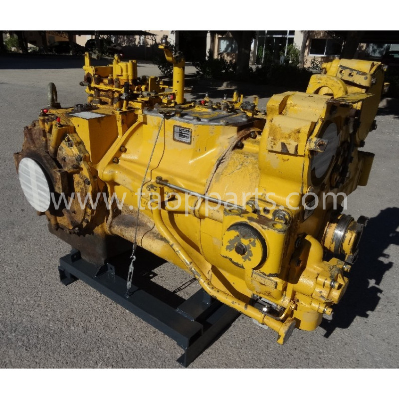 Piston Komatsu 17A-22-15120 pentru D155A-3 · (SKU: 4718)