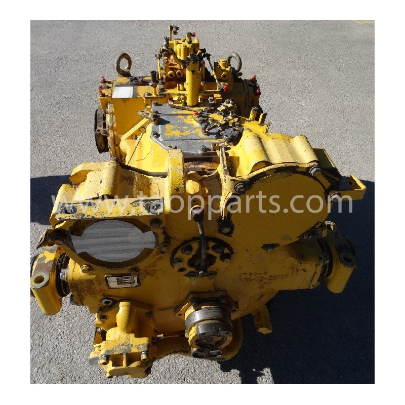 Komatsu Crown gear 17A-22-15220 for D155A-3 · (SKU: 4719)