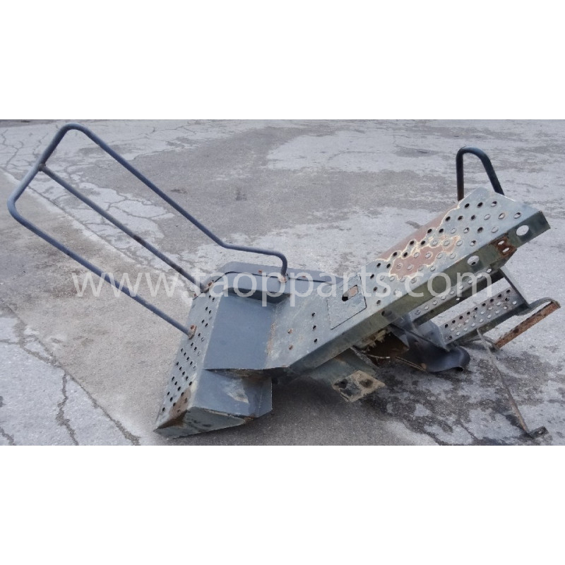 Escalier [usagé usagée] Komatsu 421-54-H4G60 pour WA480-5 · (SKU: 2405)