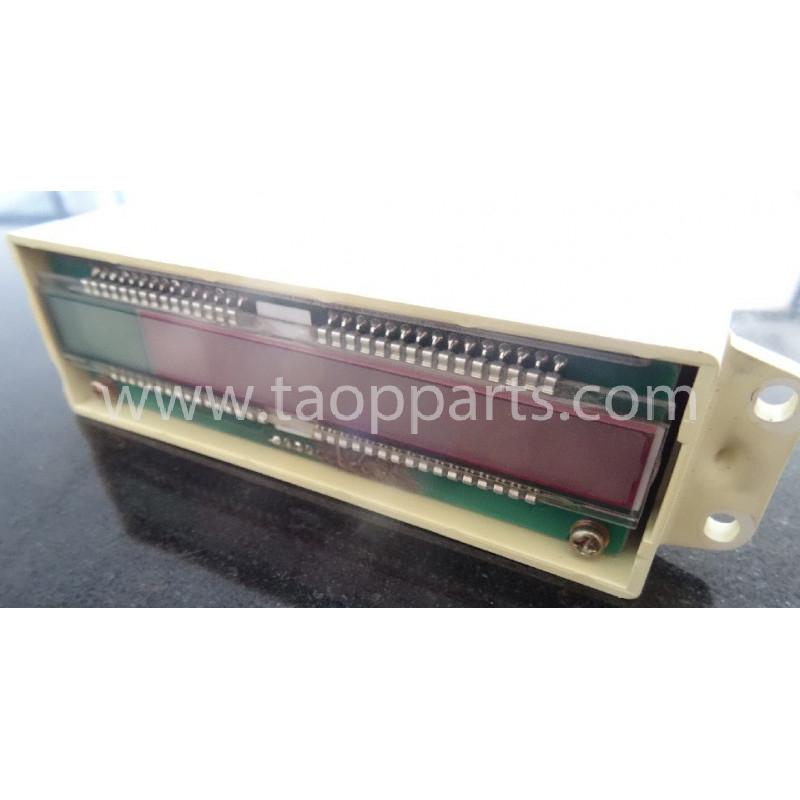 Monitor 7861-51-1300 para Pala cargadora de neumáticos Komatsu WA600-1 · (SKU: 50670)
