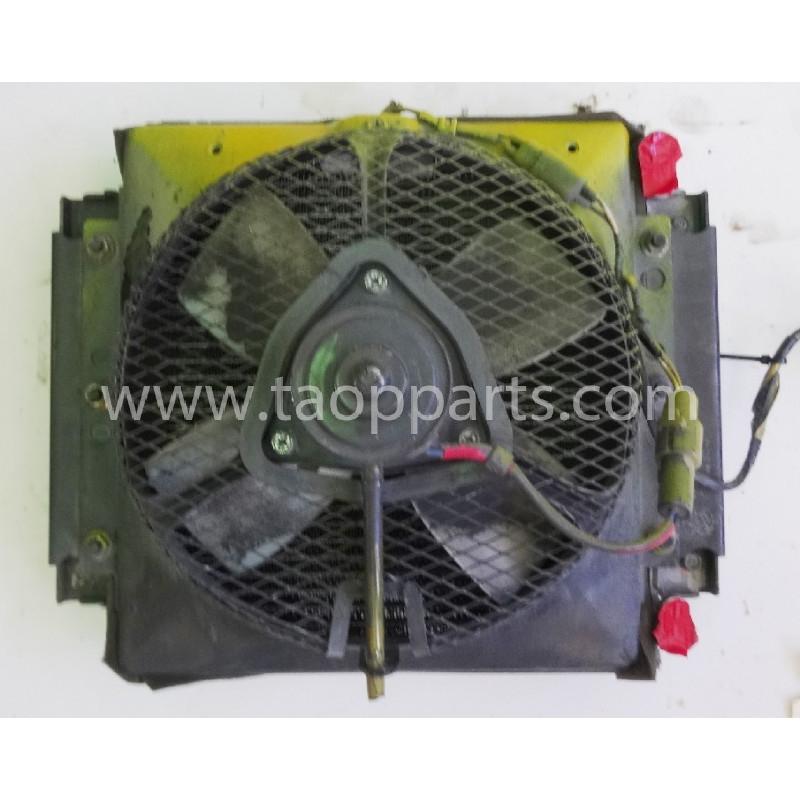 Condensador desguace Komatsu 421-07-31230 para WA380-5 · (SKU: 51322)