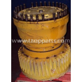 Komatsu brake ass'y 426-33-11004 for WA600-1 · (SKU: 3440)