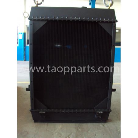 Radiador Komatsu 421-03-H1160 para maquinaria · (SKU: 196)