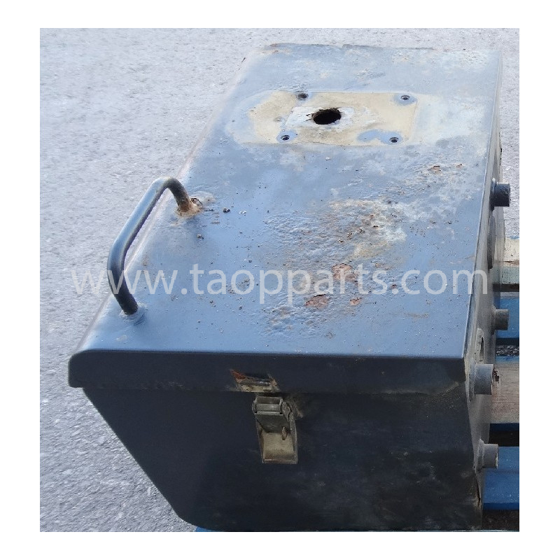 Komatsu box 421-06-H4440 for WA480-5 · (SKU: 2492)