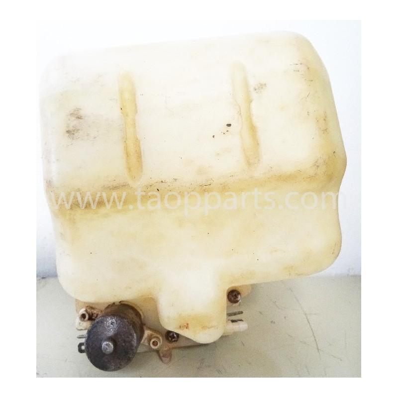 Deposito agua 14X-911-1161 para Bulldozer de cadenas Komatsu D65PX-15E0 · (SKU: 5401)