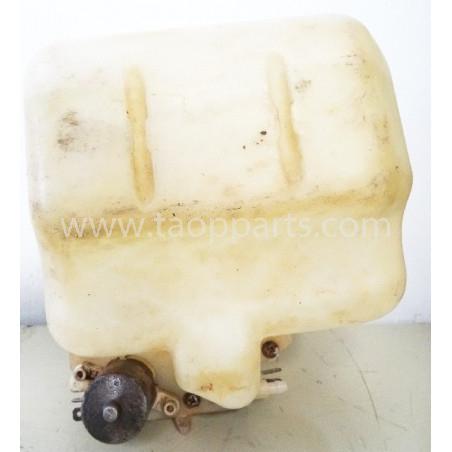 Deposito agua Komatsu 14X-911-1161 para D65PX-15E0 · (SKU: 5401)