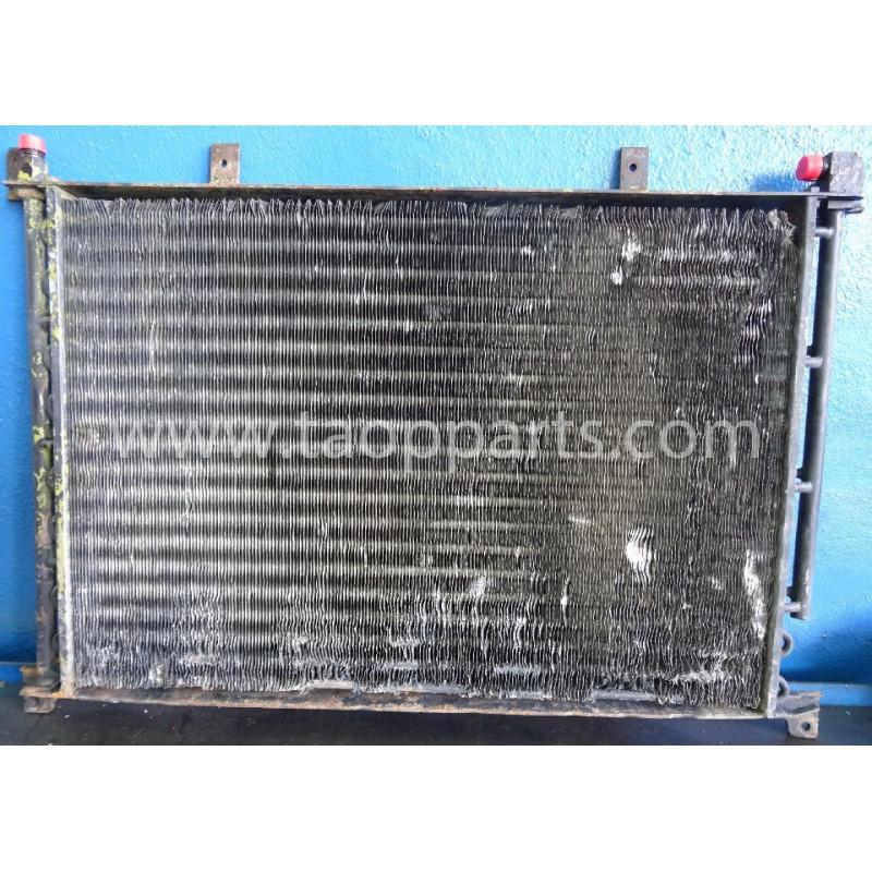 Enfriador de aceite hydraulico Komatsu 17A-03-16131 para D155A-3 · (SKU: 5406)