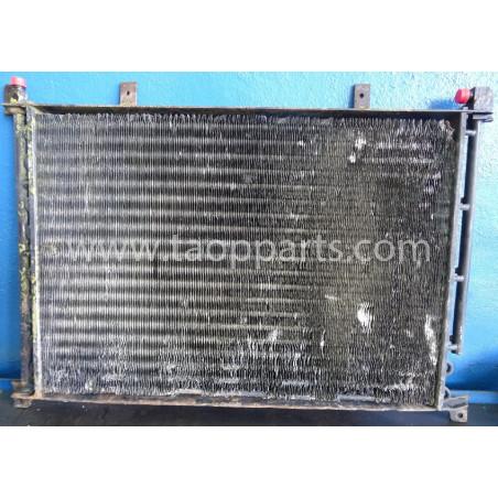 Enfriador de aceite hydraulico Komatsu 17A-03-16131 de Bulldozer de cadenas D155A-3 · (SKU: 5406)