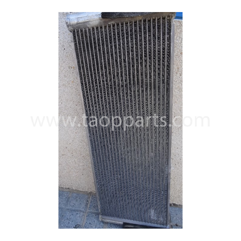 Komatsu Hydraulic oil Cooler 421-03-44140 for WA470-6 · (SKU: 5475)