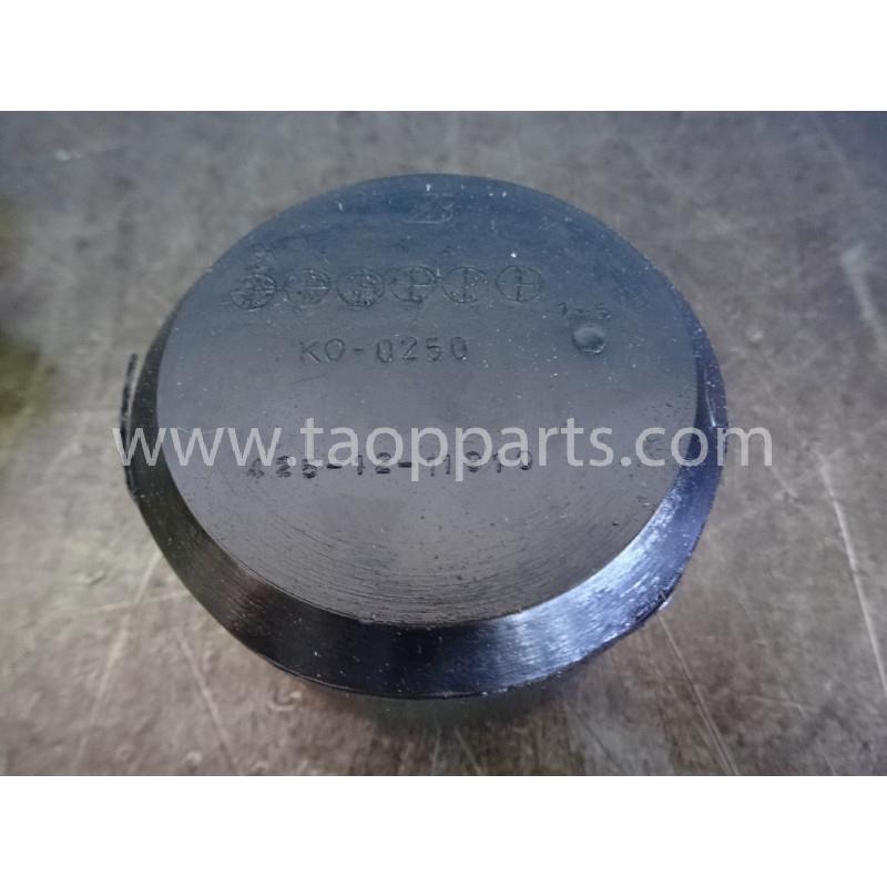 Komatsu Damper disc 425-12-11910 for WA500-3 · (SKU: 5547)