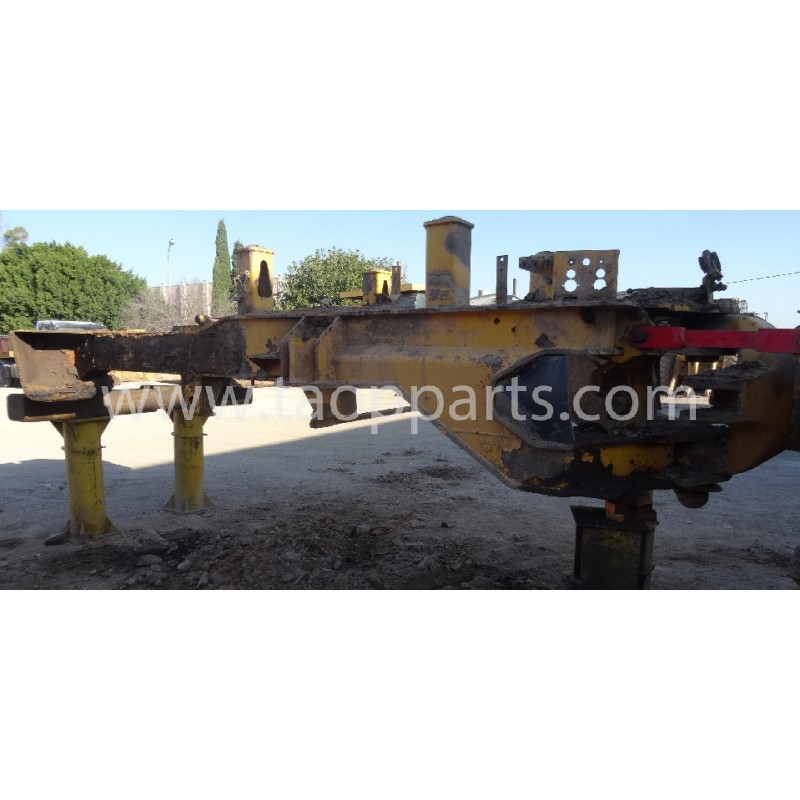 Chassis Volvo 11192946 del A40D · (SKU: 5559)