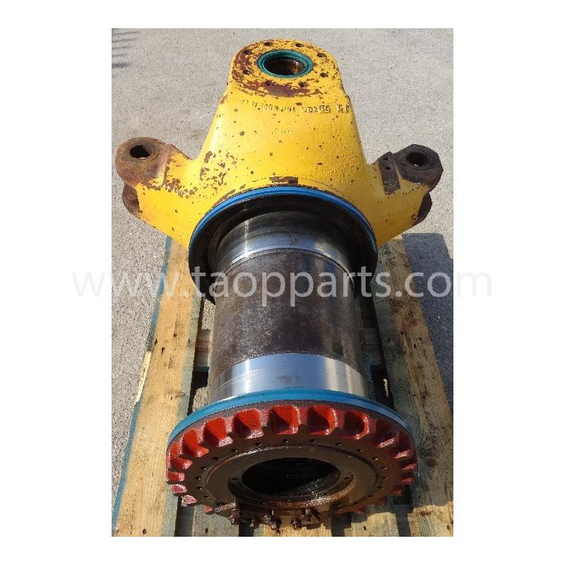 Volvo Pivot shaft 11193685 for A40D · (SKU: 5562)