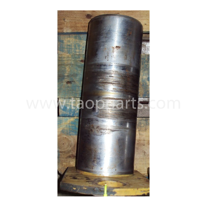 Bulón 421-70-11980 para Pala cargadora de neumáticos Komatsu WA470-5 · (SKU: 2358)