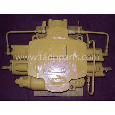 Komatsu Main valve 709-12-11306 for WA600-1 · (SKU: 299)