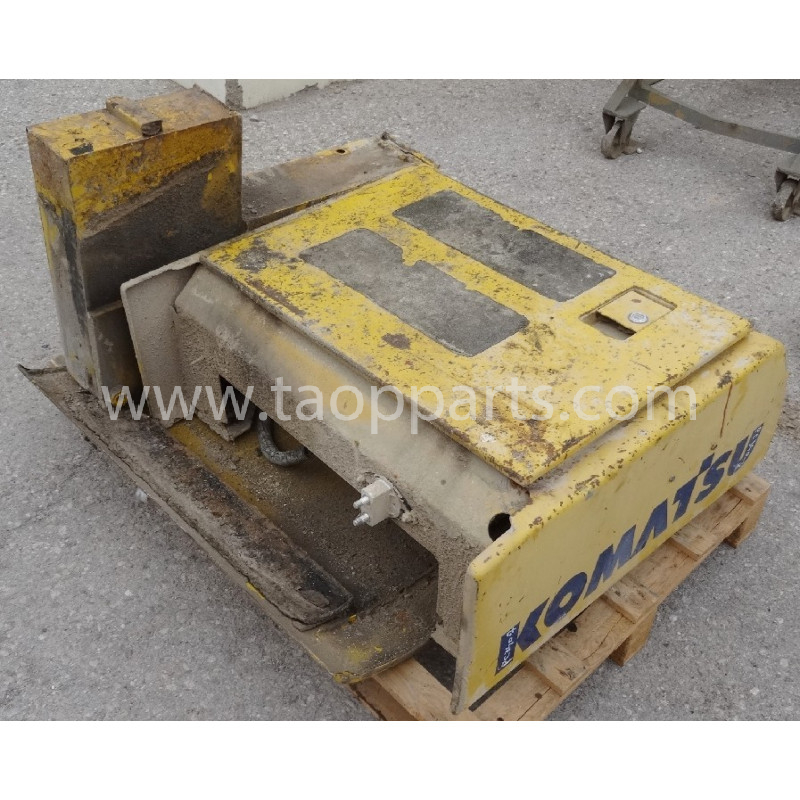 Komatsu box 207-54-73550 for PC340LC-7K · (SKU: 5631)