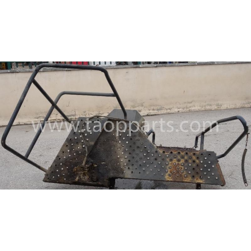 Escalier Komatsu 425-54-32131 pour WA500-6 · (SKU: 50443)