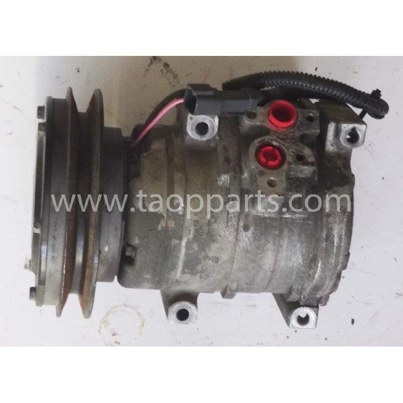 Compressor Komatsu 421-07-31221 WA380-5 · (SKU: 51358)