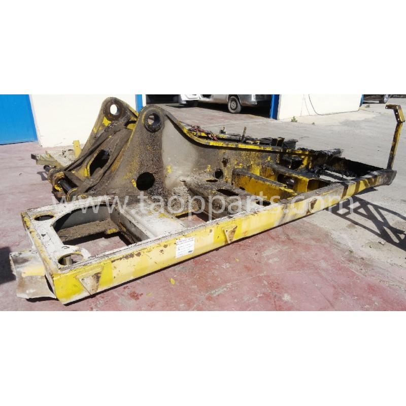 Chassis Komatsu 207-46-71300 pour Pelle sur chenille PC340LC-7K · (SKU: 50513)