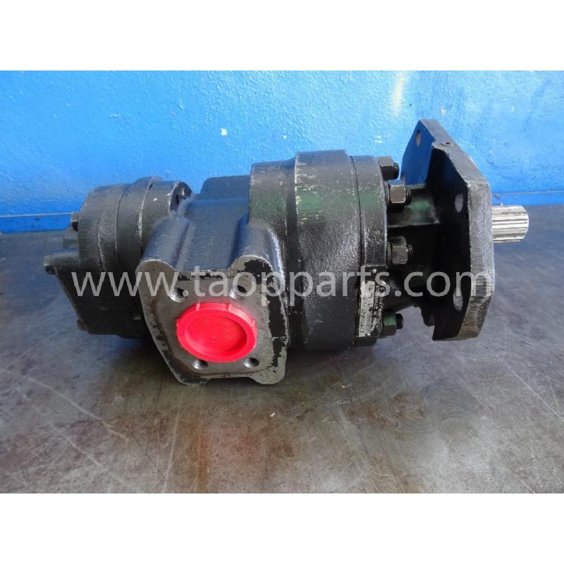 Pompa idraulica Komatsu 424-62-H4110 del WA470-3 · (SKU: 50526)