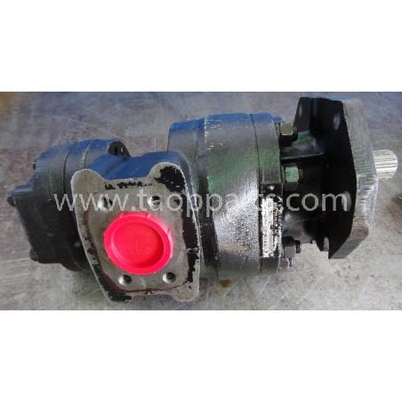 Pompe Komatsu 424-62-H4110 pour WA470-3 · (SKU: 50526)