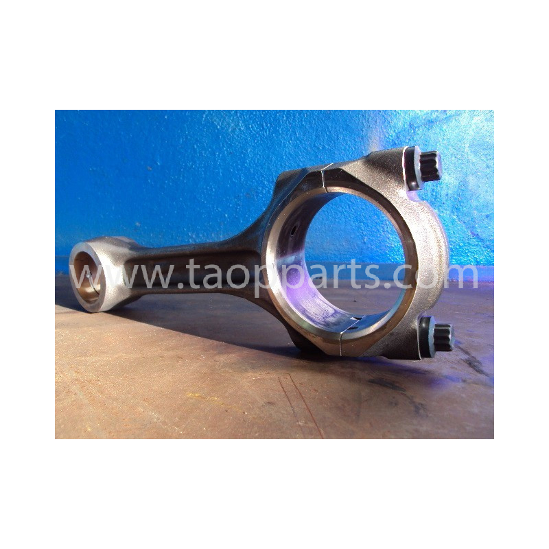 Komatsu Connecting rod 6211-31-3100 for WA500-3 · (SKU: 592)
