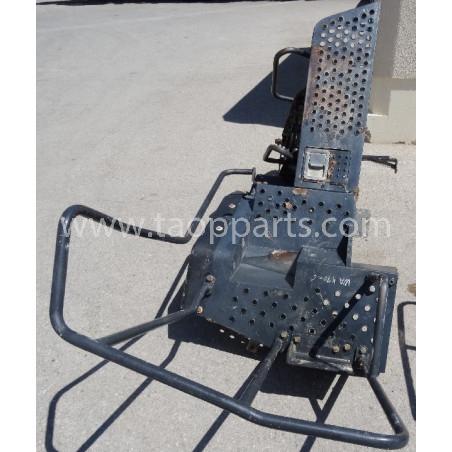 Escalier Komatsu 421-54-44861 pour WA470-6 · (SKU: 50571)