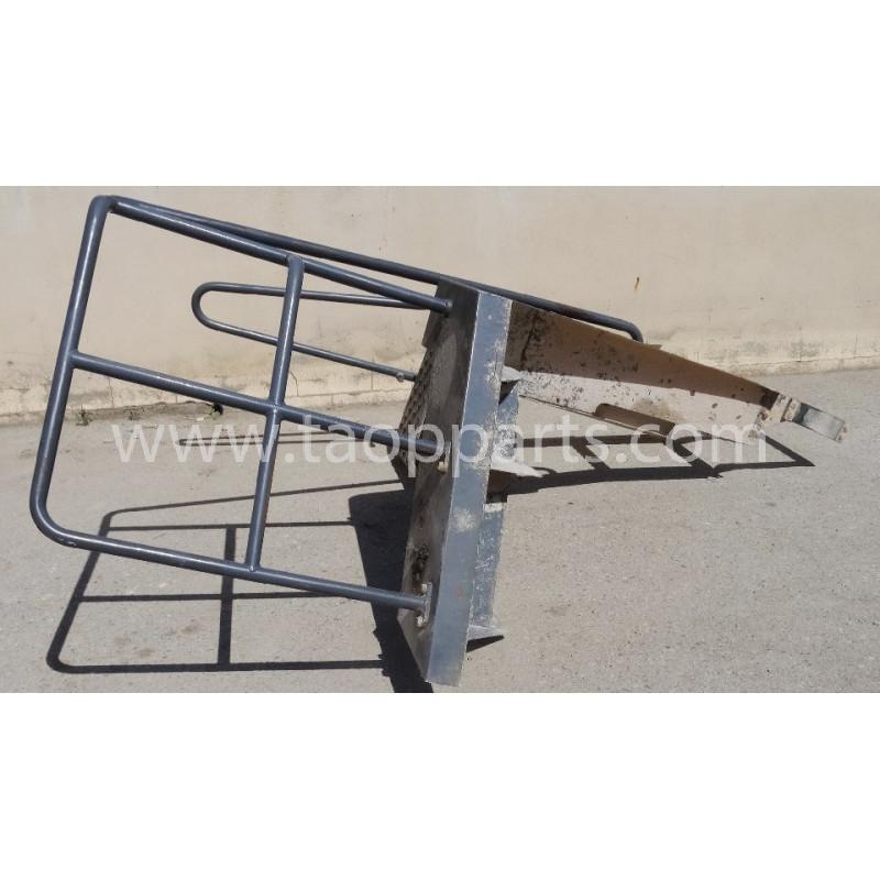 Rambarde 425-54-H5140 pour Chargeuse sur pneus Komatsu WA500-3H · (SKU: 50694)